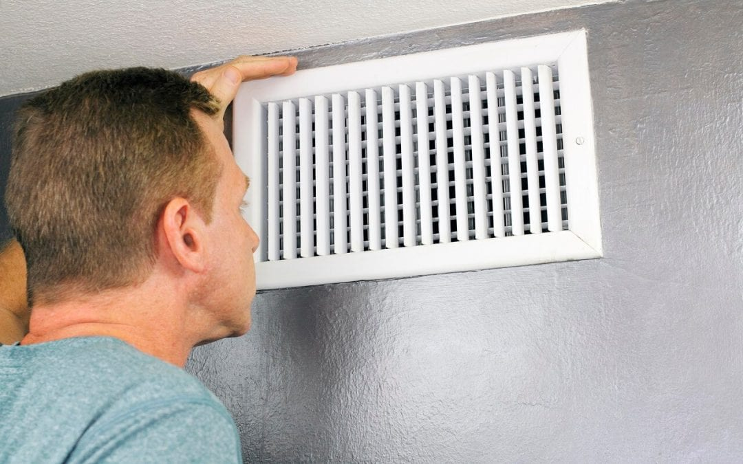 regular maintenance helps with efficient home heating