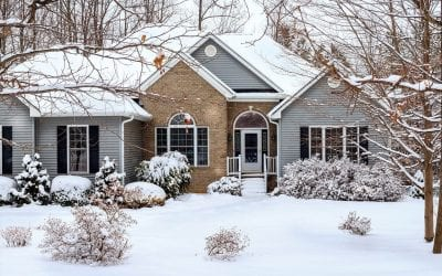 5 Helpful Tips for Moving in Winter