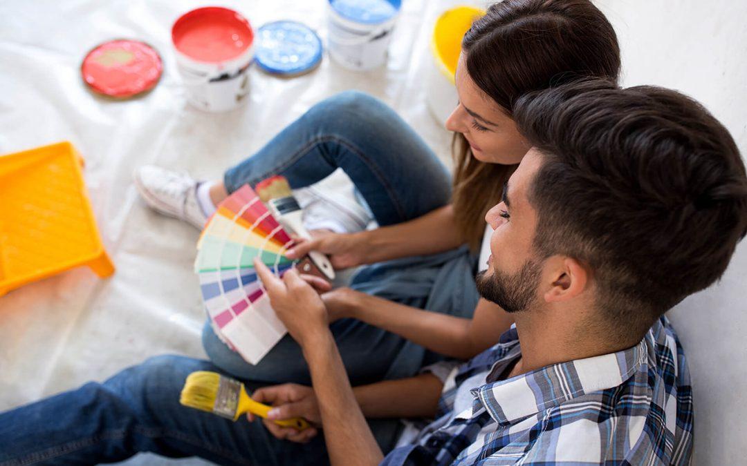 4 Upgrades for a Healthier Home